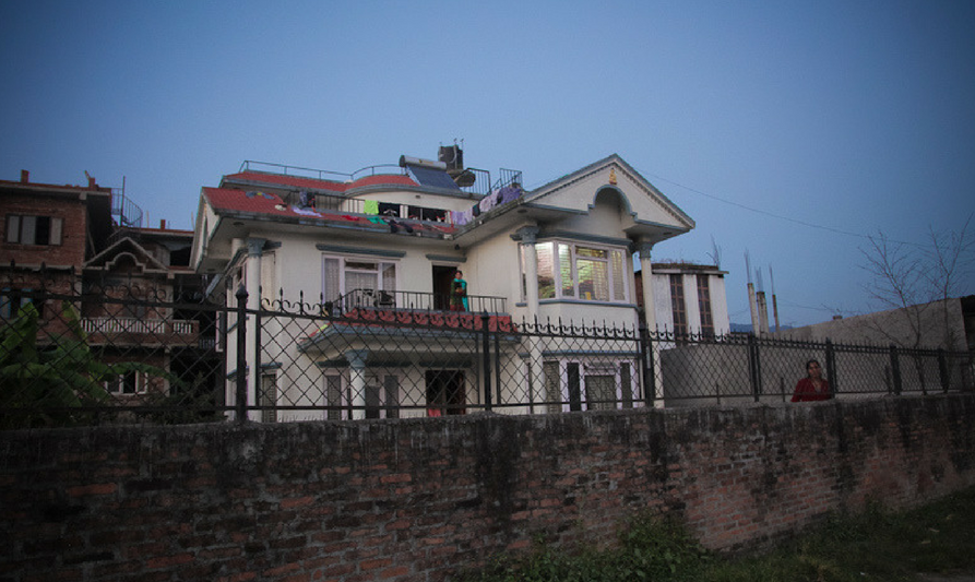 Karnali Transit Home