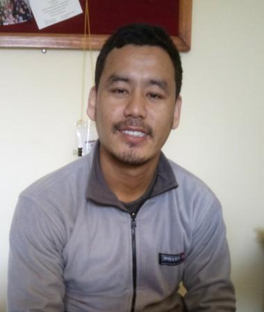 Samjyor Lama